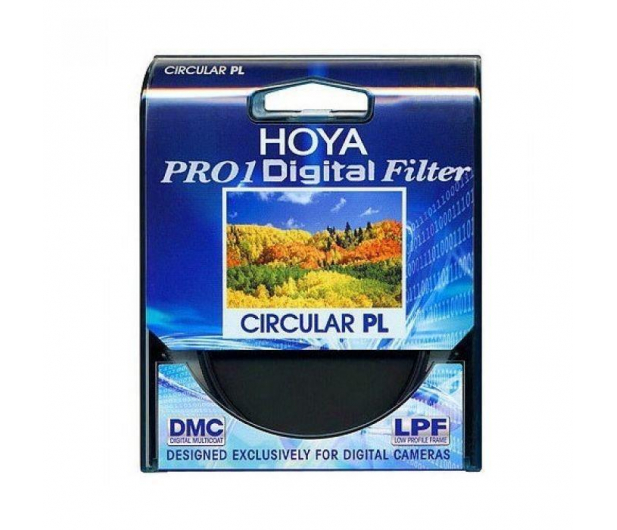 Hoya PL-CIR Pro1D 72 mm - 406402 - zdjęcie