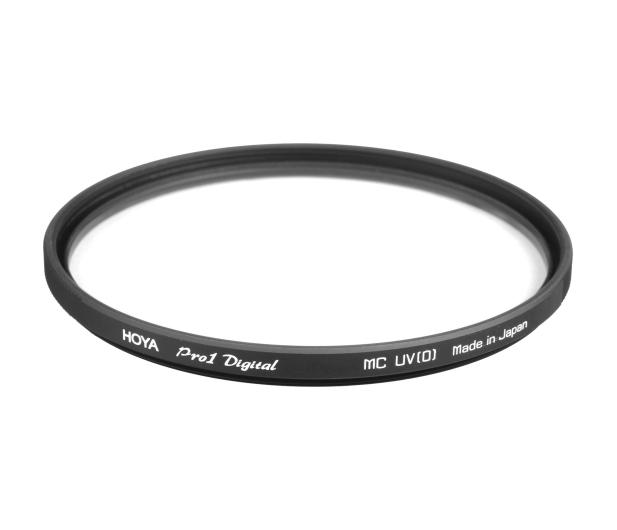 Hoya UV (O) Pro1D 72 mm - 406400 - zdjęcie 2
