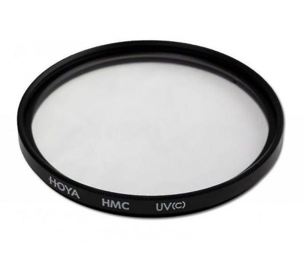 Hoya UV (C) HMC (PHL) 62 mm - 406396 - zdjęcie 2