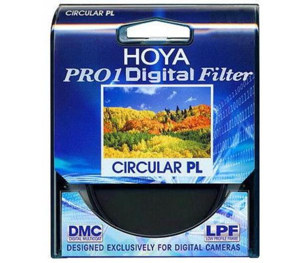 Hoya PL-CIR Pro1D 58 mm - 406391 - zdjęcie
