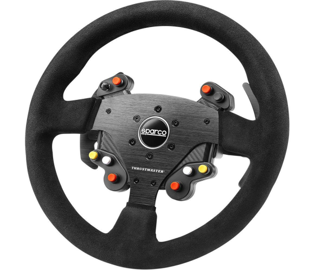 Thrustmaster SPARCO R383 ADD-ON (PC/PS3/PS4/XONE) - 386698 - zdjęcie