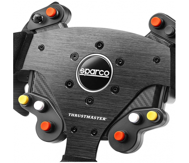 Thrustmaster SPARCO R383 ADD-ON (PC/PS3/PS4/XONE) - 386698 - zdjęcie 4