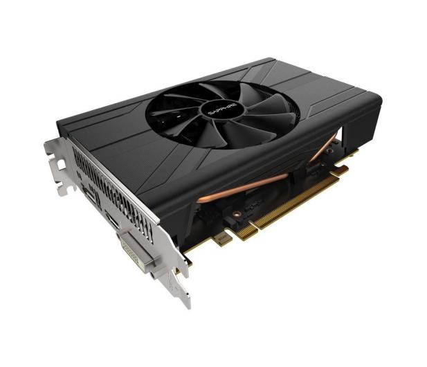 Sapphire Radeon RX 570 Pulse 4GB GDDR5 - 409318 - zdjęcie 2