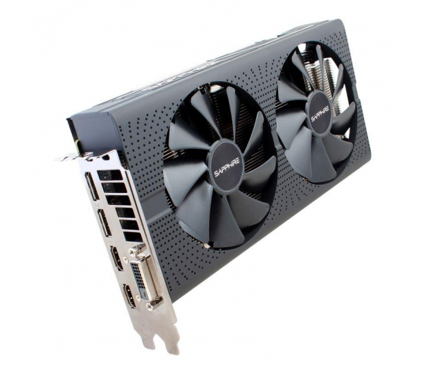 Sapphire Radeon RX 570 8GB GDDR5 - 409315 - zdjęcie 3