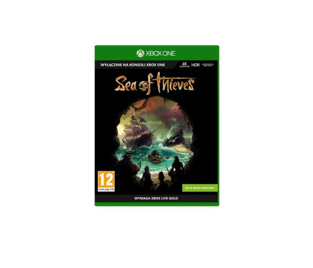 Microsoft Sea of Thieves  - 410333 - zdjęcie