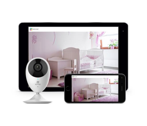 EZVIZ C2C (Mini O) HD 720P LED IR (dzień/noc) - 406644 - zdjęcie 3
