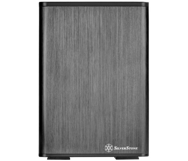 SilverStone TS431U 4-Bay USB 3.1 (3,5'') czarna - 406261 - zdjęcie 2