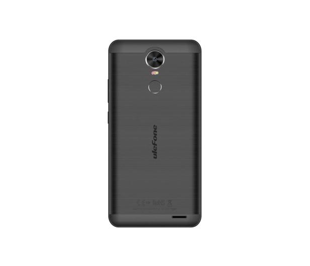 uleFone Tiger 2/16GB Dual SIM LTE 4200mAh czarny + zestaw - 409551 - zdjęcie 3