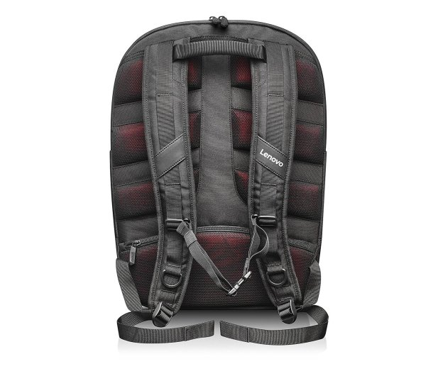 Lenovo Y Gaming Armored Backpack B8270 - 404181 - zdjęcie 6