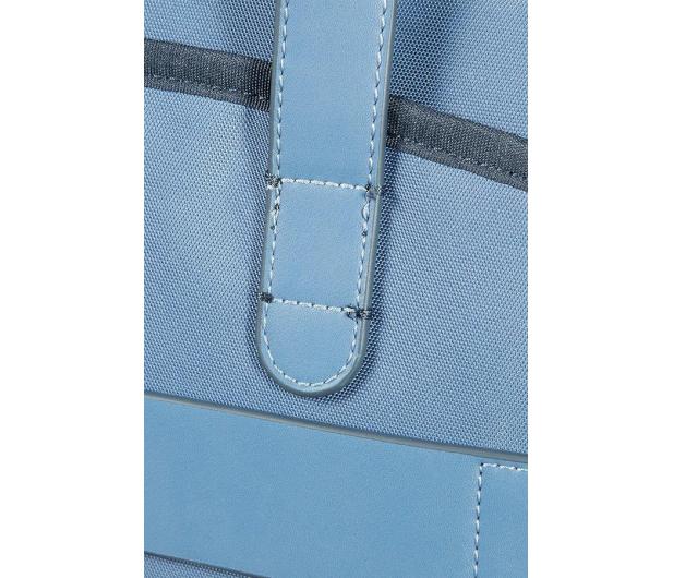 "Samsonite Nefti 15.6"" Moonlight Blue/Dark Navy  - 410397 - zdjęcie 5"