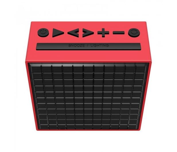 Divoom TimeBox czerwony - 408802 - zdjęcie 3