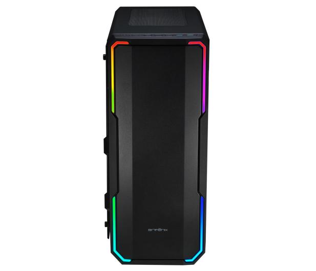 Bitfenix Enso RGB TG czarny (okno) - 409855 - zdjęcie 2