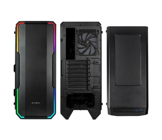 Bitfenix Enso RGB TG czarny (okno) - 409855 - zdjęcie 6