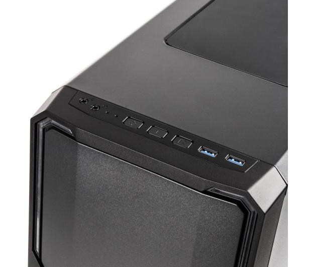 Bitfenix Enso RGB TG czarny (okno) - 409855 - zdjęcie 5