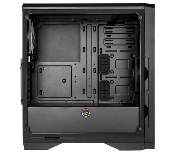 Bitfenix Enso RGB TG czarny (okno) - 409855 - zdjęcie 7