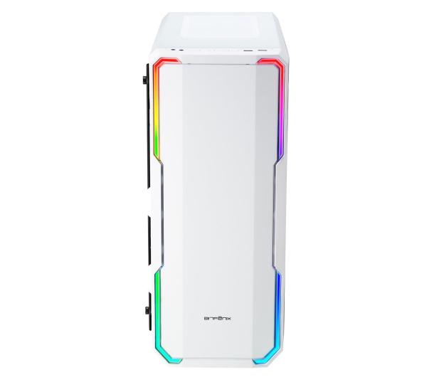 Bitfenix Enso RGB TG biały (okno)  - 409856 - zdjęcie 2