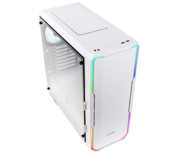 Bitfenix Enso RGB TG biały (okno)  - 409856 - zdjęcie 3