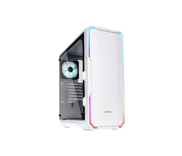 Bitfenix Enso RGB TG biały (okno)  - 409856 - zdjęcie
