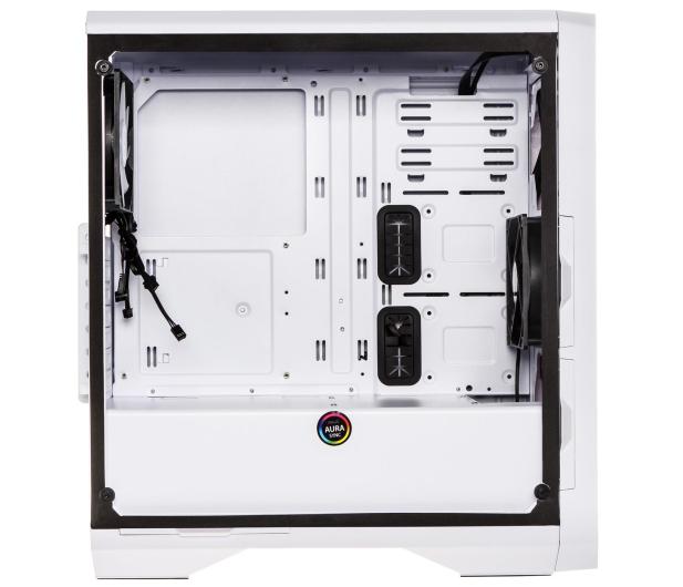 Bitfenix Enso RGB TG biały (okno)  - 409856 - zdjęcie 7
