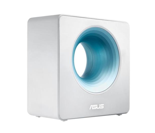 ASUS Blue Cave (2600Mb/s a/b/g/n/ac, USB) - 410799 - zdjęcie 3