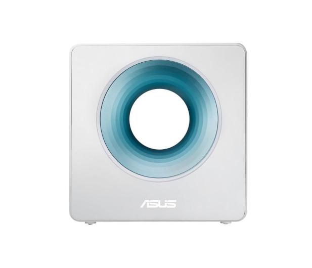 ASUS Blue Cave (2600Mb/s a/b/g/n/ac, USB) - 410799 - zdjęcie 2