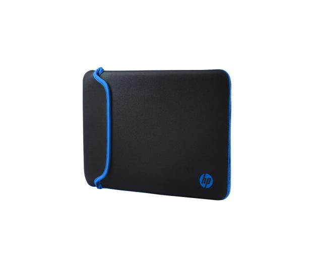 """HP Sleeve Chroma 14"""" (czarny-niebieski) - 409163 - zdjęcie"""