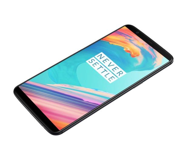 OnePlus 5T 8/128GB Dual SIM LTE Midnight Black - 410679 - zdjęcie 4