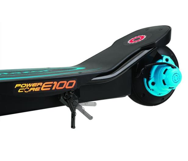 Razor Power Core E100 Niebieska  - 410188 - zdjęcie 4