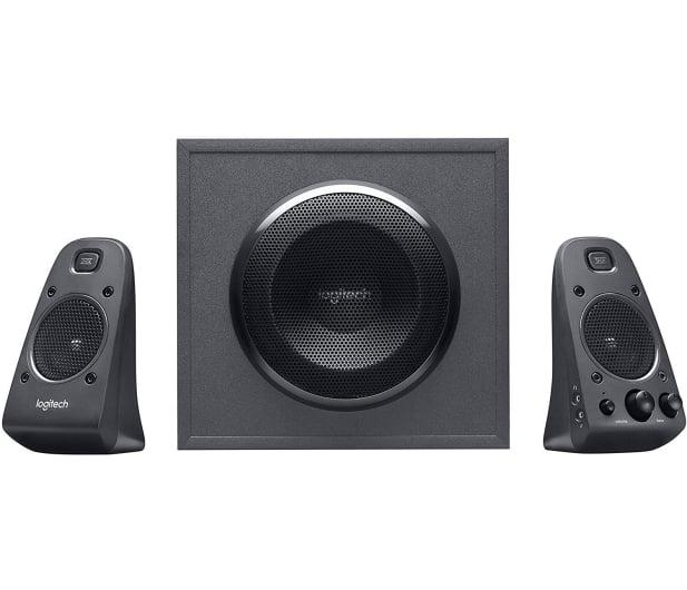 Logitech 2.1 Z625 THX Speaker System - 410208 - zdjęcie