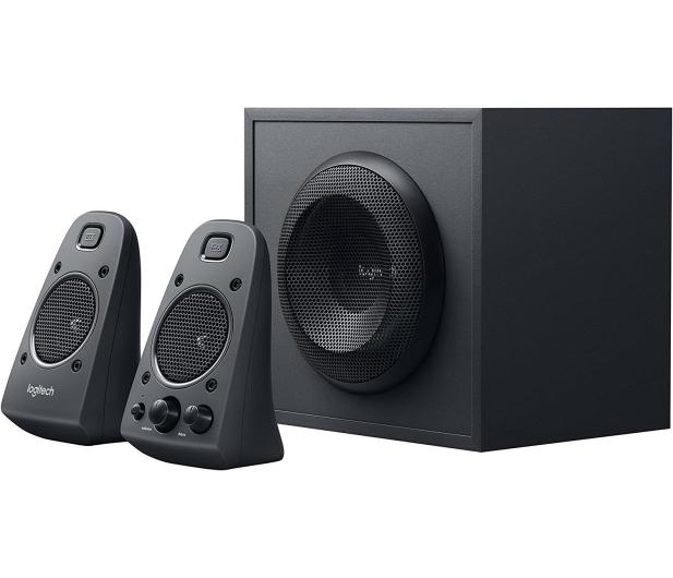 Logitech 2.1 Z625 THX Speaker System - 410208 - zdjęcie 2