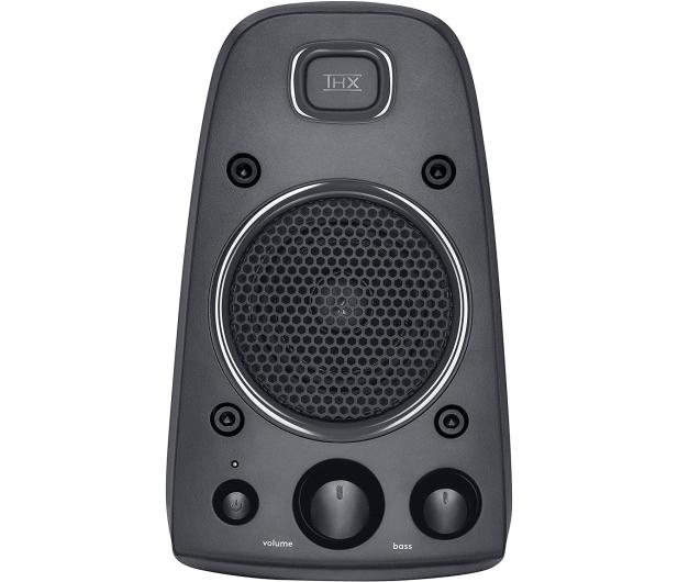 Logitech 2.1 Z625 THX Speaker System - 410208 - zdjęcie 3