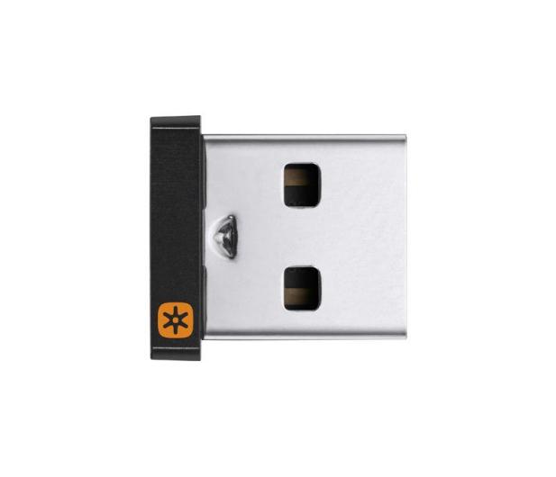 Logitech USB UNIFYING RECEIVER - 410262 - zdjęcie 2
