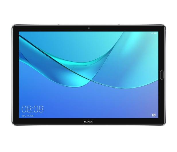 Huawei MediaPad M5 10 LTE Kirin960s/4GB/64GB/8.0 szary  - 410534 - zdjęcie 2