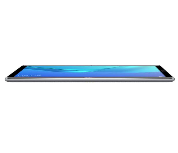 Huawei MediaPad M5 10 LTE Kirin960s/4GB/64GB/8.0 szary  - 410534 - zdjęcie 4