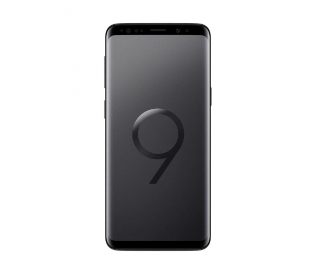 Samsung Galaxy S9 G960F Dual SIM Midnight Black - 409132 - zdjęcie 3
