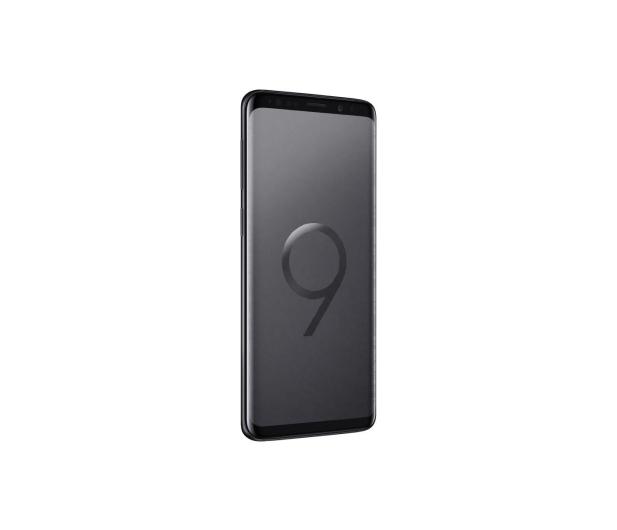Samsung Galaxy S9 G960F Dual SIM Midnight Black - 409132 - zdjęcie 2