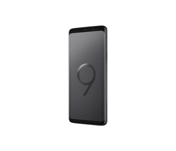 Samsung Galaxy S9 G960F Dual SIM Midnight Black - 409132 - zdjęcie 4
