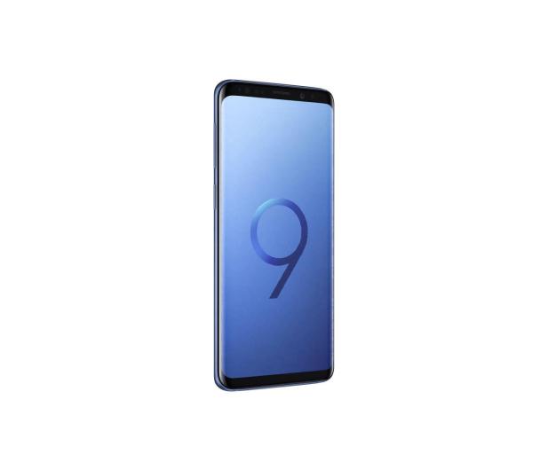 Samsung Galaxy S9 G960F Dual SIM Coral Blue - 409131 - zdjęcie 2