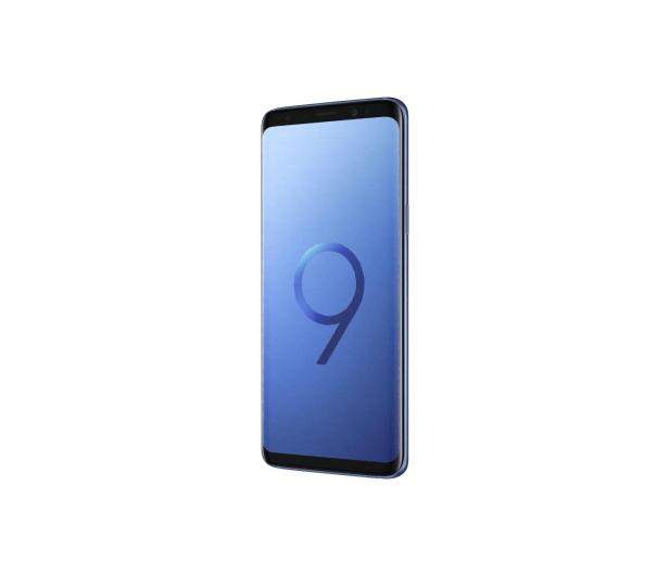 Samsung Galaxy S9 G960F Dual SIM Coral Blue - 409131 - zdjęcie 4