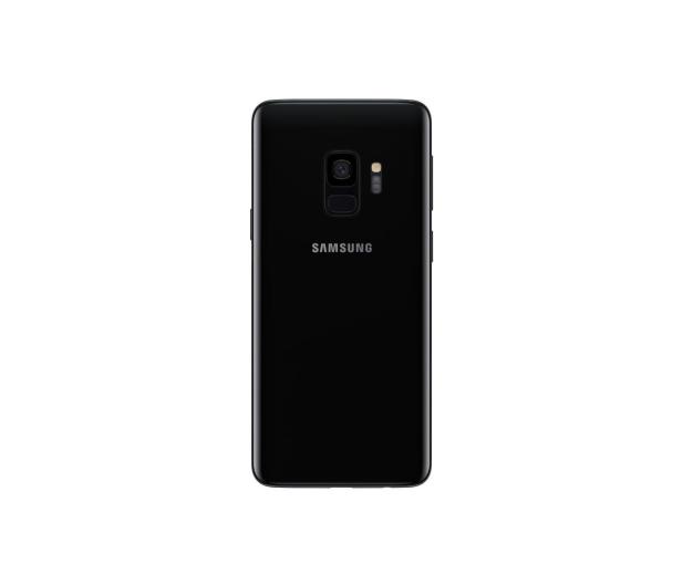 Samsung Galaxy S9 G960F Dual SIM Midnight Black - 409132 - zdjęcie 5