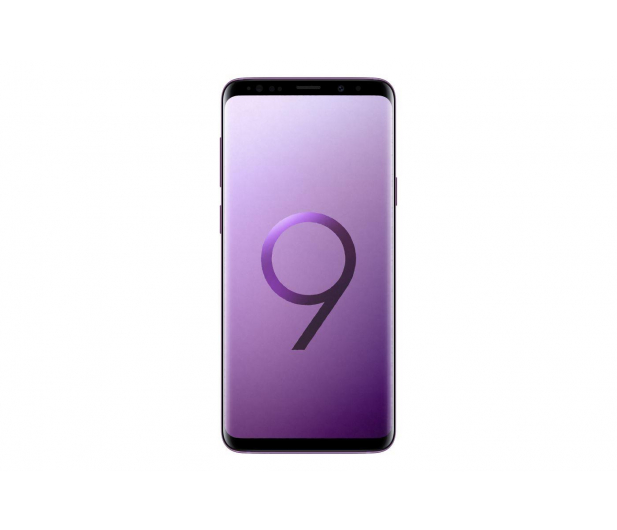Samsung Galaxy S9+ G965F Dual SIM Lilac Purple - 409137 - zdjęcie 3