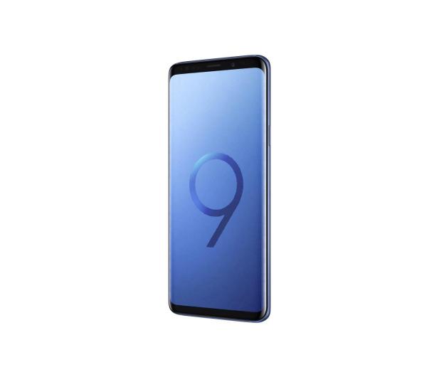 Samsung Galaxy S9+ G965F Dual SIM Coral Blue - 409134 - zdjęcie 4