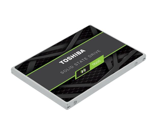 """Toshiba 480GB 2,5"""" SATA SSD TR200  - 459368 - zdjęcie 2"""