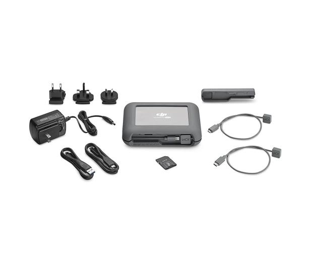 LaCie DJI Copilot 2000GB USB-C - 411512 - zdjęcie 5