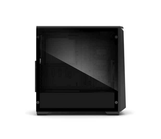 Phanteks Eclipse P400S Tempered Glass (czarny) - 411805 - zdjęcie 6