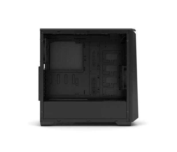 Phanteks Eclipse P400S Tempered Glass (czarny) - 411805 - zdjęcie 7
