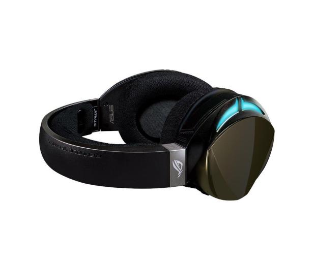 ASUS ROG Strix Fusion 500 7.1 (RGB, czarne) - 411993 - zdjęcie 6