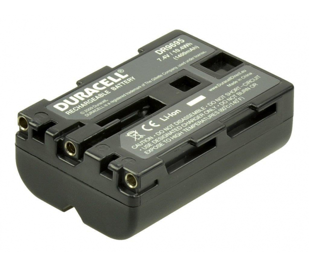 Duracell Zamiennik Sony NP-FM500H - 411835 - zdjęcie 2