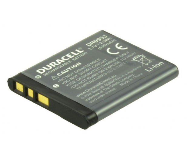 Duracell Zamiennik Sony NP-BN1 - 411853 - zdjęcie 2