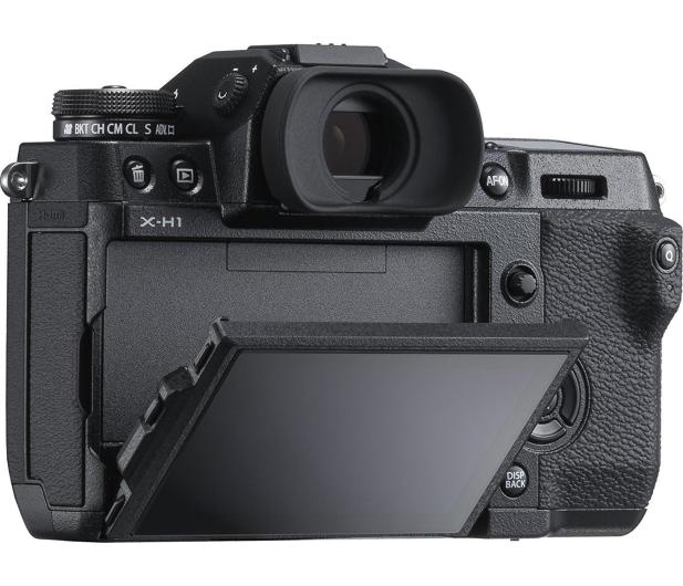Fujifilm X-H1 - 409974 - zdjęcie 4